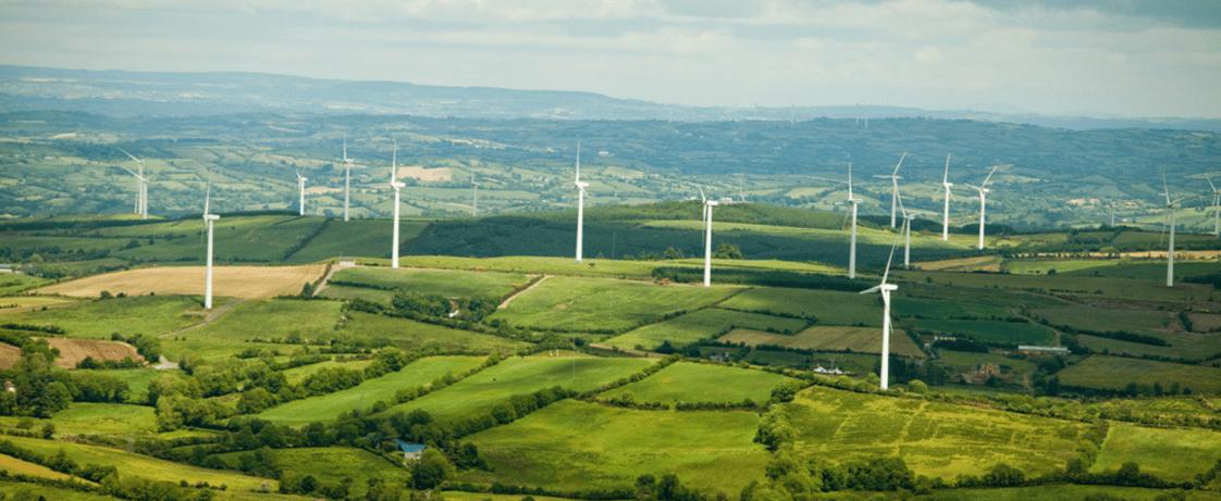 Energy companies EV harging